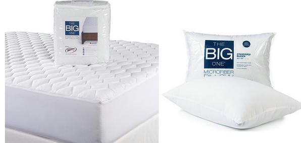 the big one mattress topper