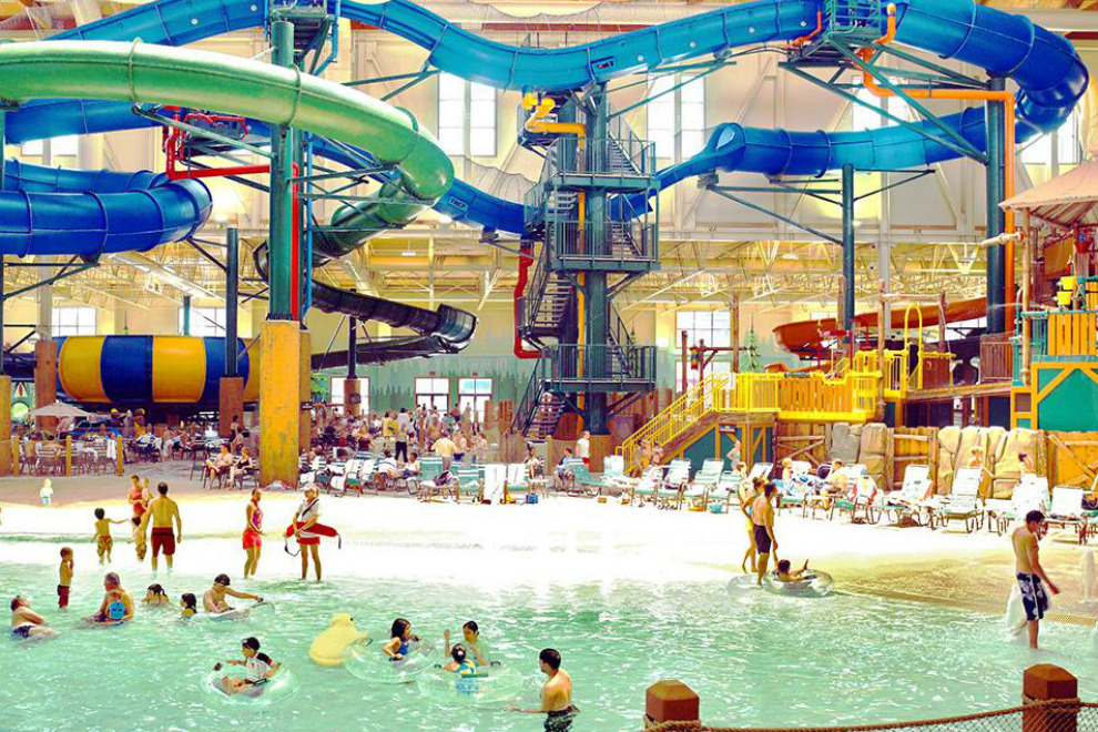 10 off family suite at great wolf lodge with groupon