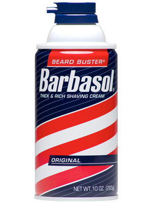 barbasol-shaving-cream