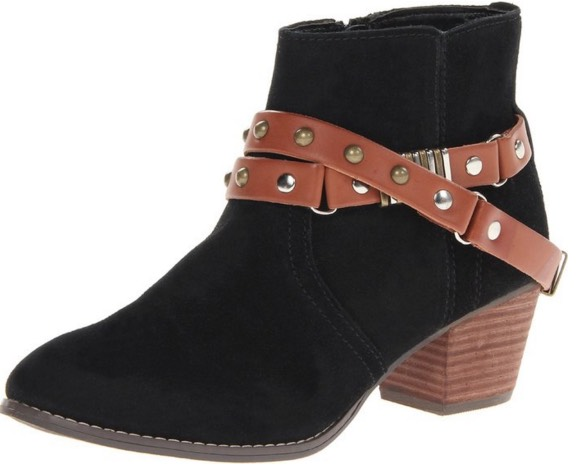 *HOT* DV by Dolce Vita Women's Jacy Boots Only $14.90!
