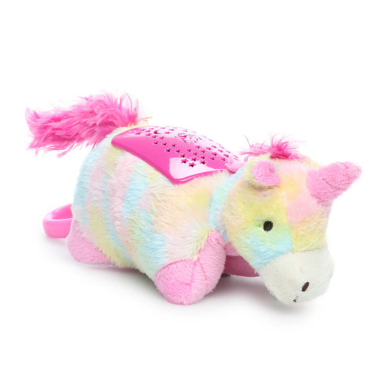 Pillow Pets Dream Lites Mini – Rainbow Unicorn ONLY $2 + FREE Shipping