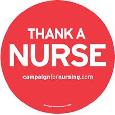 thank-a-nurse-magnet