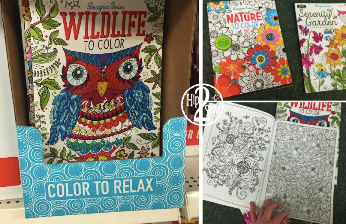 hot adult coloring books only usd1 dollar tree - Dollar Tree Coloring Books