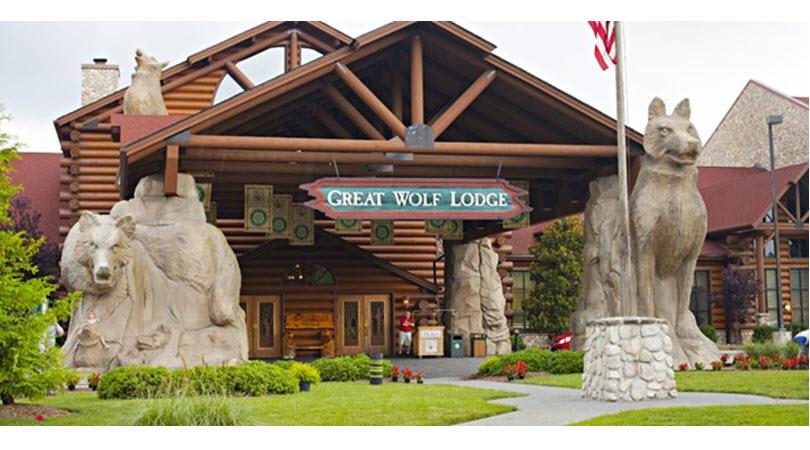 greatwolflodge