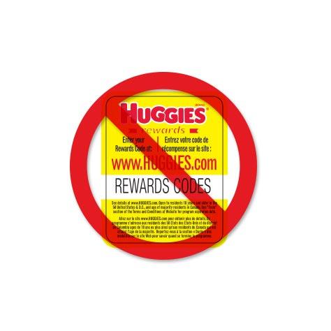 huggies diapers wipes rewards rewards codes
