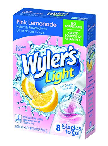 Walgreens: Wyler's Light Only $0 59