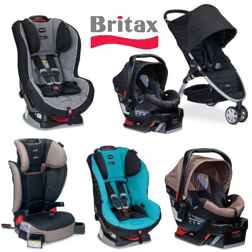 Britax is constantly ranked number one as one of the safest and easiest ways to use car seats. The company manufactures a full line of premium car seats, strollers, baby carriers and other car .