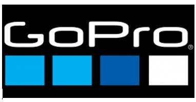 GoPro-Sticker