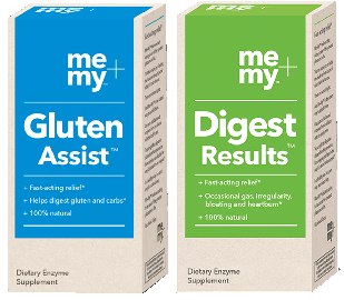 Digestive enzyme for 2 year old virgin