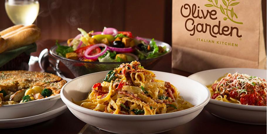 Olive garden buy get one get one free - Olive garden restaurant specials ...