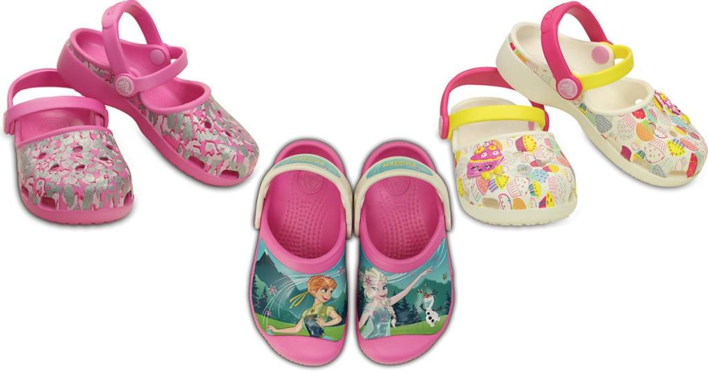 crocs-for-kids