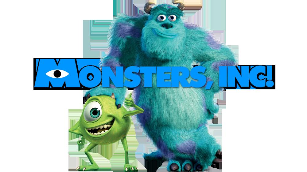 FREE Monsters Inc Movie