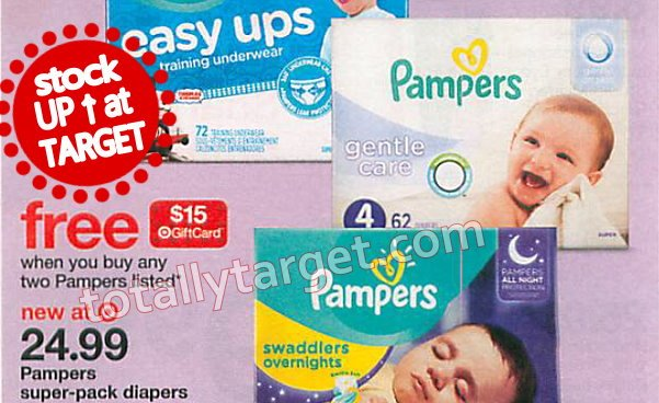 pampers-diapers-target-deals
