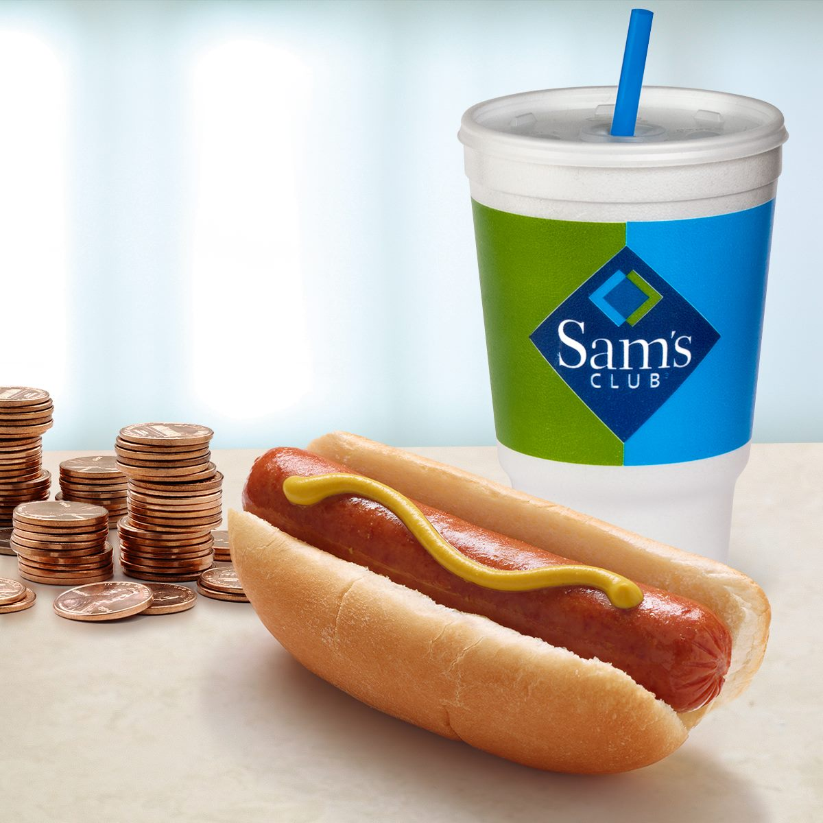 Sam S Club Hot Dog Calories