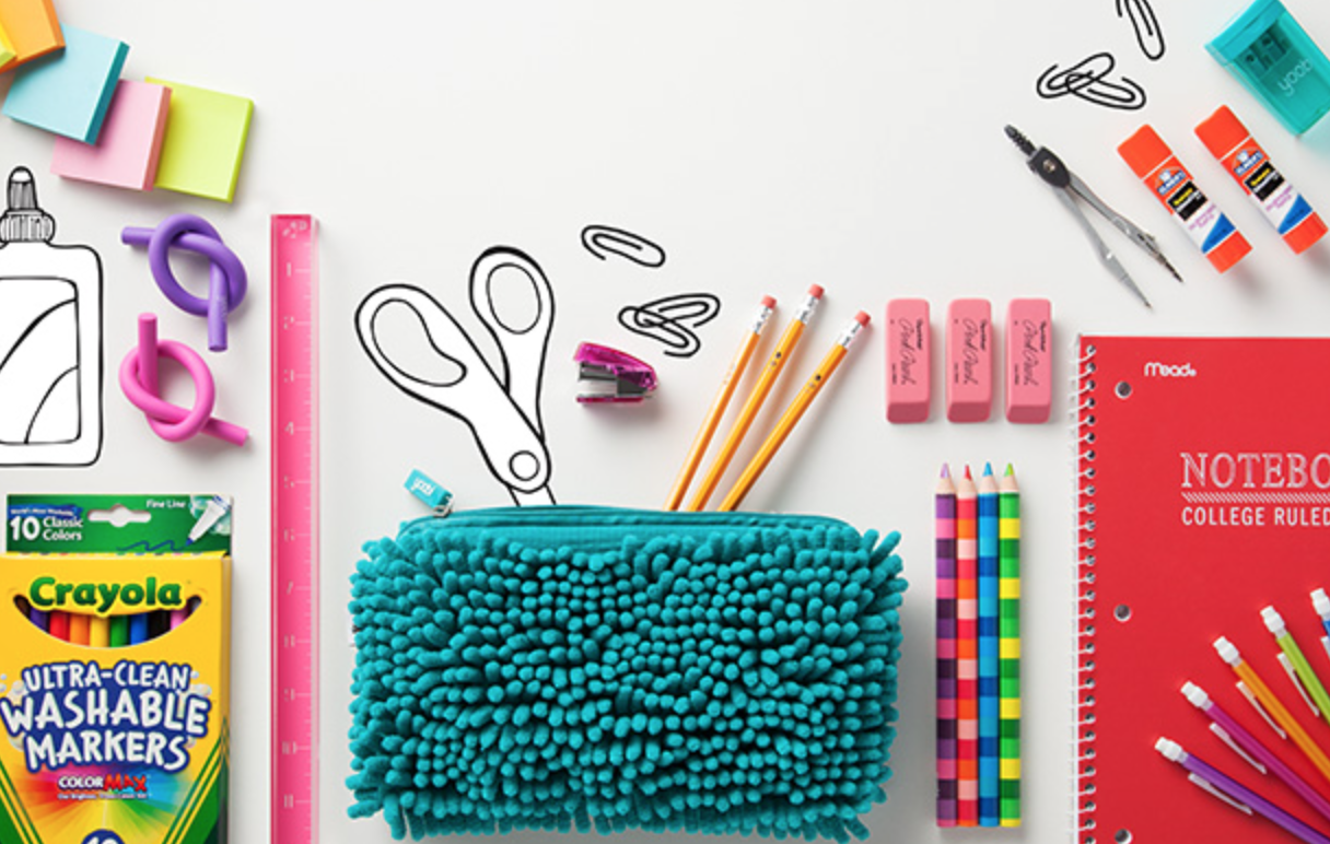dd76143ef3 Target  Back to School Clearance up to 75% off!
