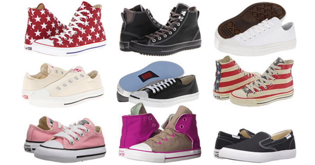 converse shoes for women 6pm discount promo