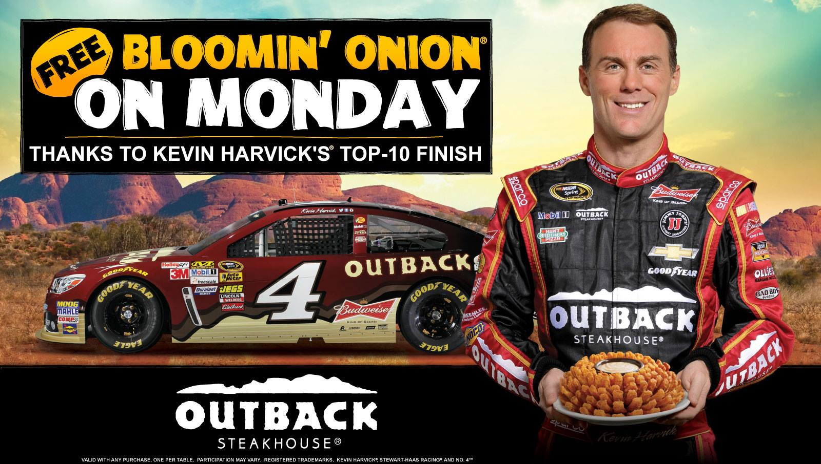 outback-steakhouse-kevin-harvick
