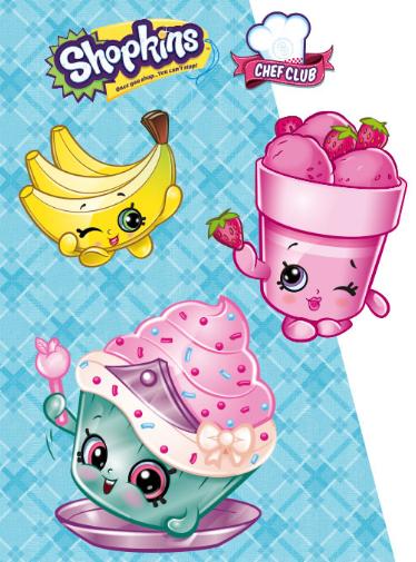 ToysRUs: FREE Shopkins Toys!