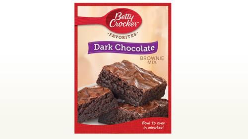 Betty crocker brownie coupons