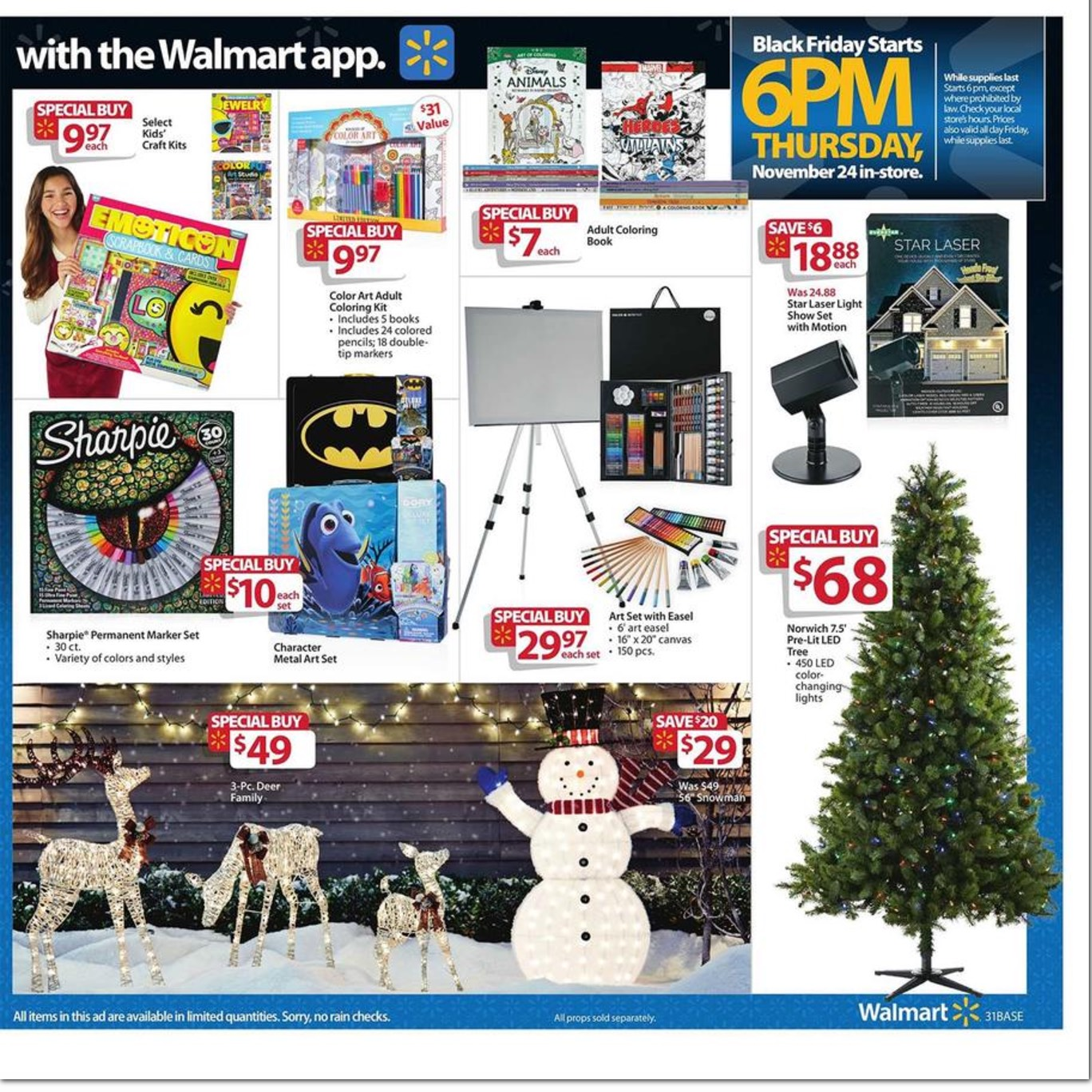 Kitchenaid Black Friday 2016 Walmart: Walmart Black Friday Ad 2016
