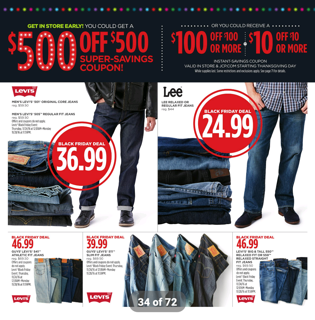 Jcpenney coupons 4th of july