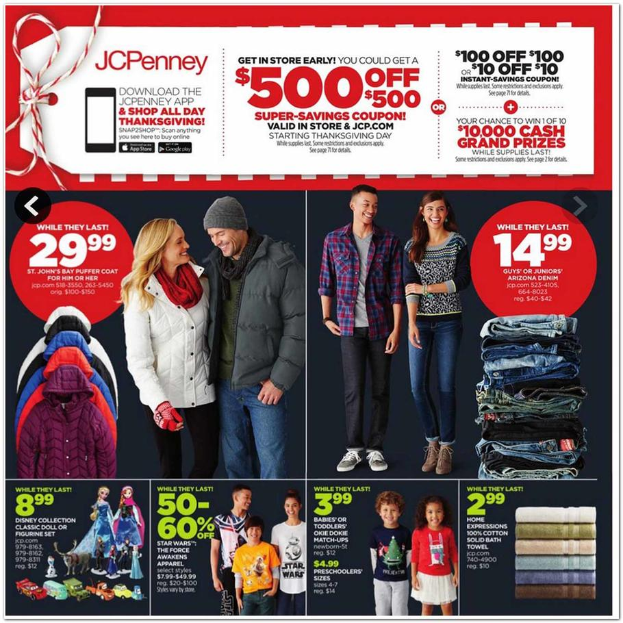 jc penney advertising essay Bmw marketing innovation this research paper bmw marketing innovation and other 64,000+ term papers, college essay examples and free essays are available now on reviewessayscom autor: review • november 13, 2010 • research paper • 3,753 words (16 pages) • 1,219 views.