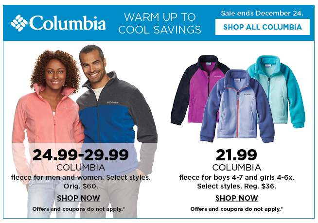 At educational-gave.ml, get free Columbia coupons, coupon codes, deals, and promo codes for your online orders at Columbia and hundreds of online stores. Top Searches: Home Depot, Expedia, Up to an Extra 30% Off Friends and Family Sale Enter this coupon code at checkout to get up to an extra 30% discount on friend and family sale.