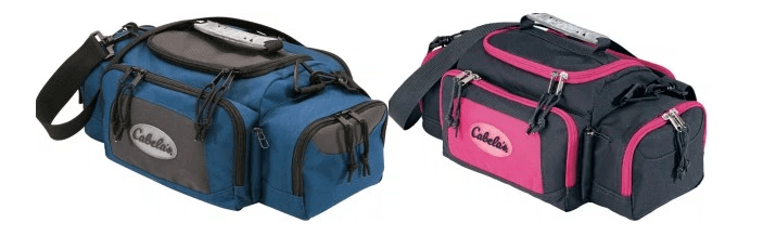 Gear and utility bags only shipped at cabelas for Cabelas fishing backpack