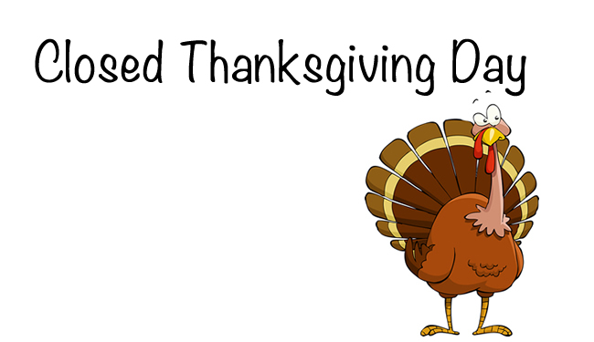 Stores That Will Be Closed Thanksgiving 2016