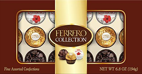 & Walgreens: Ferrero Gift Boxes Only $4.45 (Reg. $10 Last Day)
