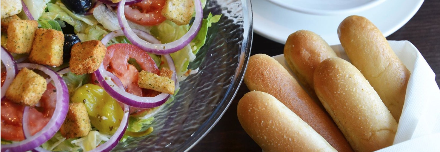 Olive Garden Hot Free Lunch Or Dinner