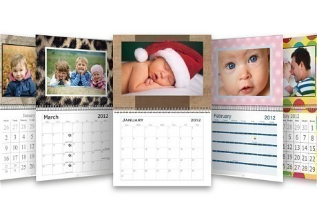 Free Shutterfly Calendar Check Your Email