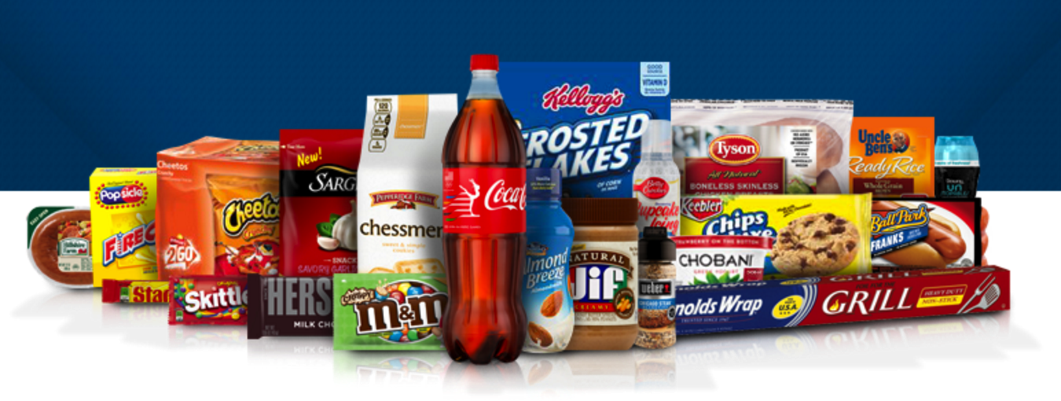 FREE Pringles, Chips, Soda, AND MORE (42,000 Instant Winners)