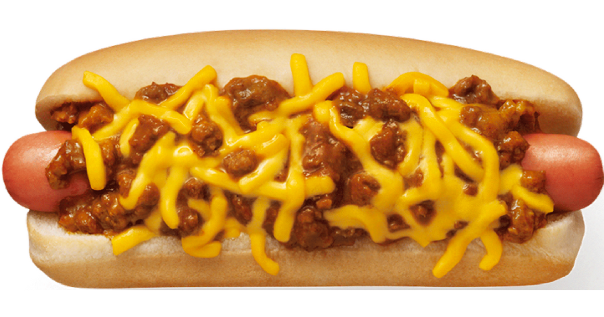 photograph about Sonics Printable Coupons identify Sonic: $1.00 Chili Pet dogs all of January!