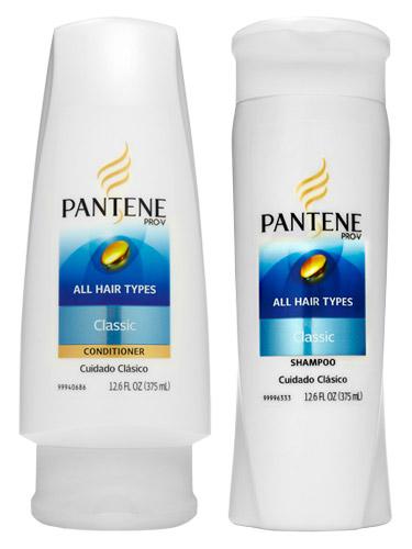 free-pantene-products