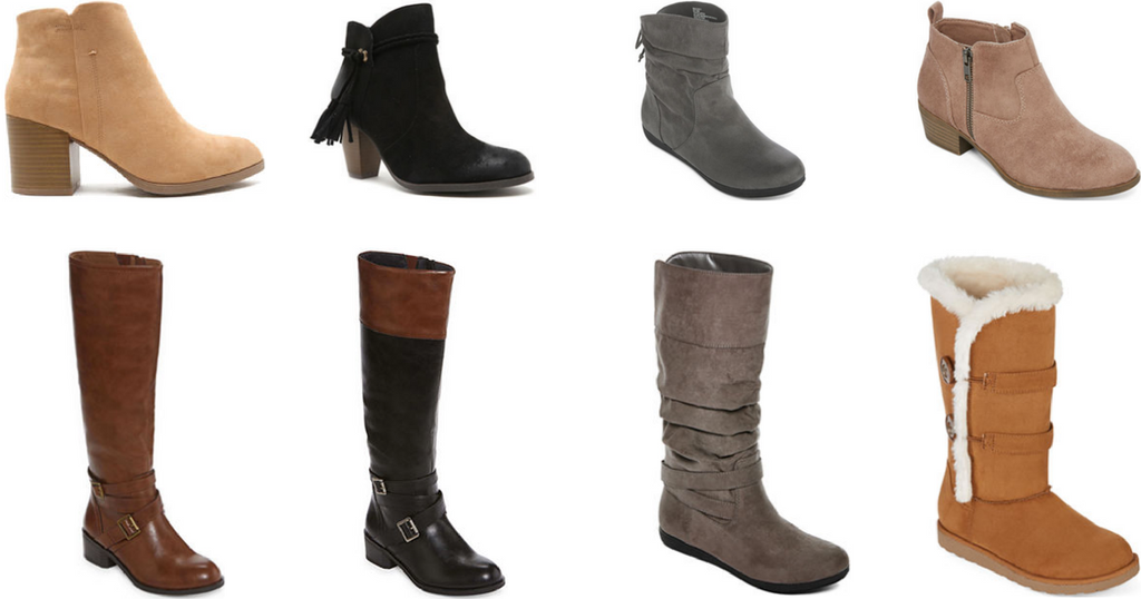 28367a0fa4f1 Women s Boots Only  19.99 (Reg. up to  90) at JCPenney