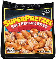 super-pretzel