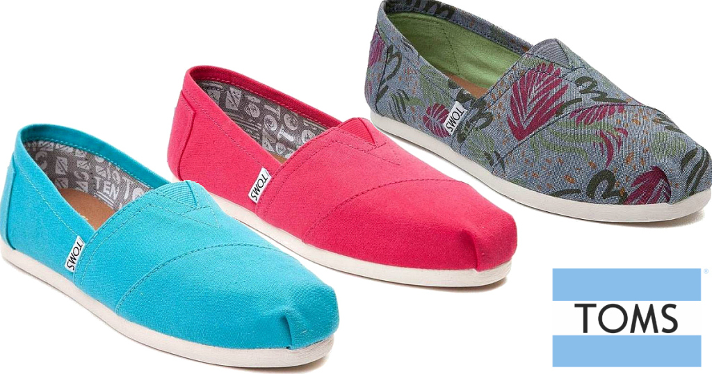 Journey Store Toms Shoes
