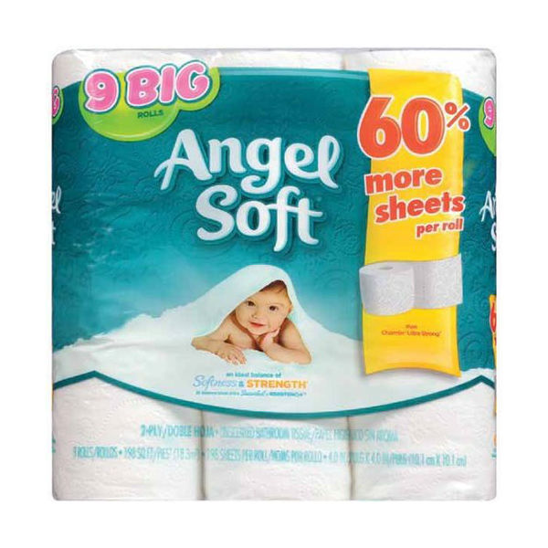 Angel-Soft-Bath-Tissue