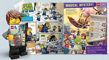 LEGO-Life-Magazine
