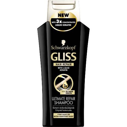 Schwarzkopf-Gliss-ultimate-repair-shampoo