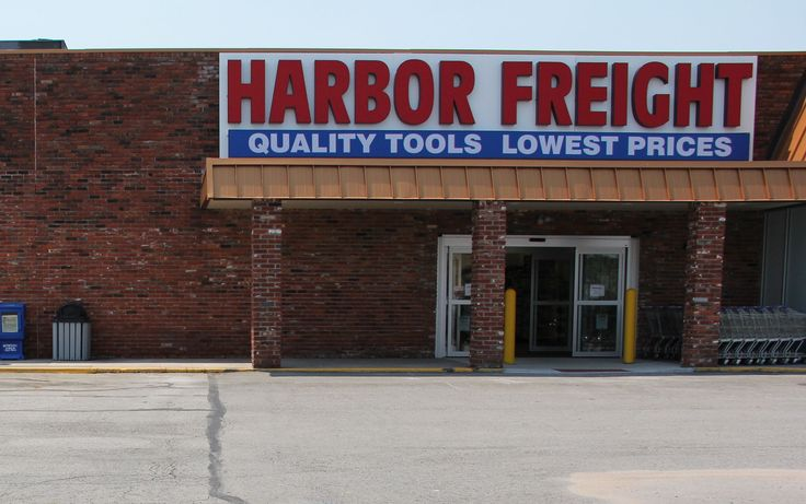 Harbor Freight National Sale Price Settlement