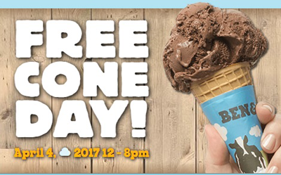 B-and-J-Free-Cone-Day