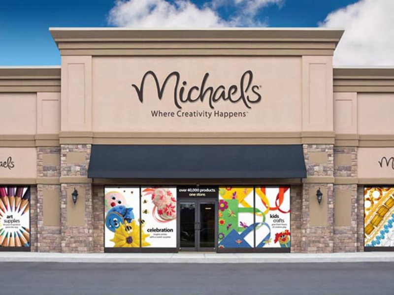 MichaelsStore