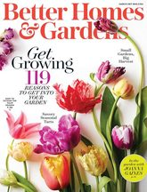 hurry over to snag a free better homes gardens magazine subscription or here or here all you have to do is fill out a couple simple forms to get this - Free Better Homes And Gardens Magazine