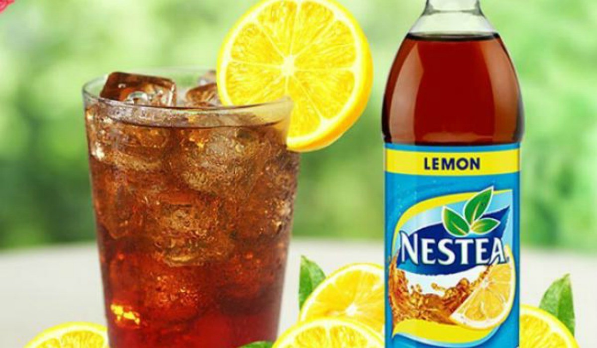 Free Bottle Of Nestea Iced Tea Lemon Hurry Over To Nesteas Website Score A Product Coupon Simply Click The Green Claim Your Button And Fill Out