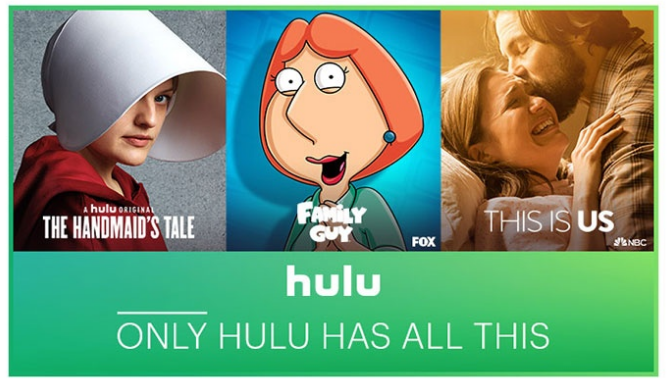 HOT* Hulu to Lower Basic Streaming Package Price