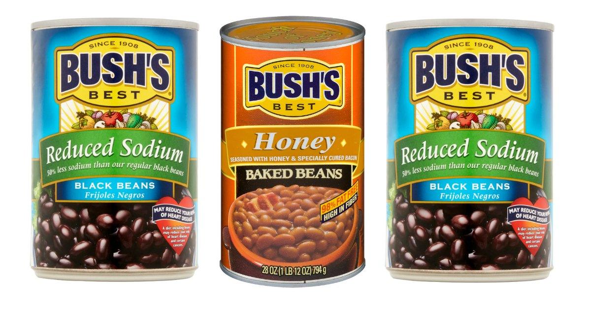 Bush Baked Beans Coupon