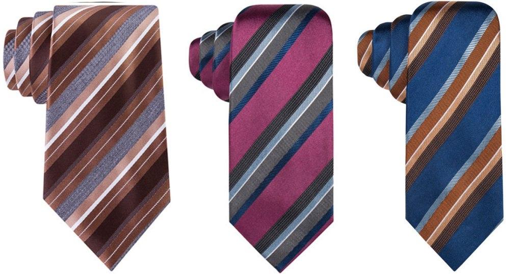 s silk ties as low as 3 49 reg 55 at macy s