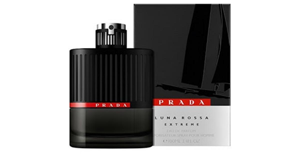 Prada perfume samples free